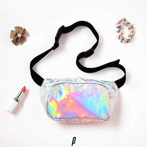Reflective Classic Fanny Pack