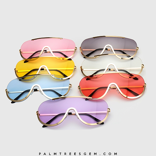 Robo Edge Sunglasses