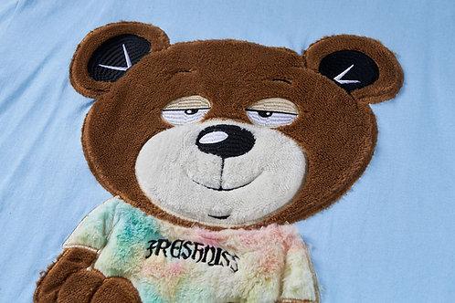 Cozy Bear Long Sleeve