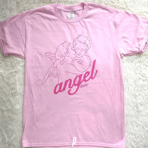 Pink Angel T-Shirt