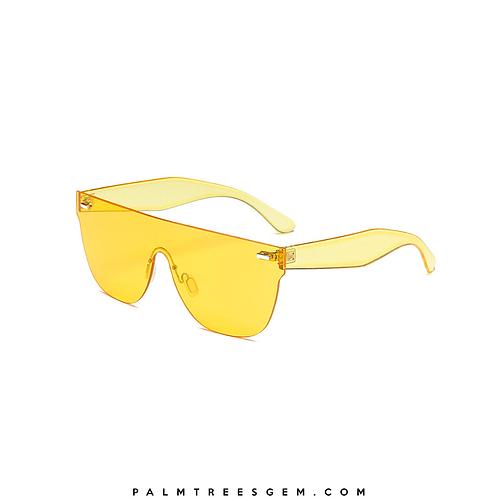 Clear Feel Sunglasses
