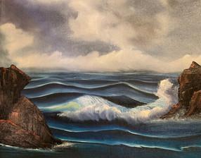 Rough Shores