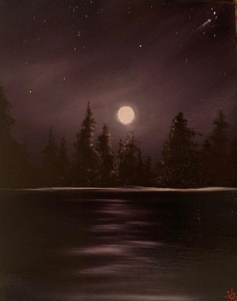 Wolf's Pond