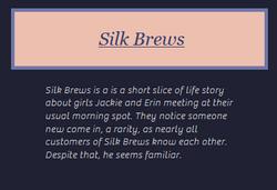 Silk Brews