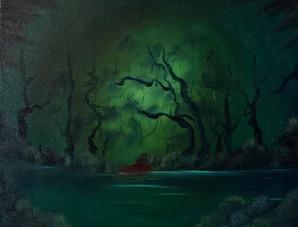 Swamp's Maw