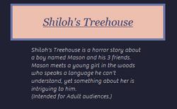 Shiloh's Treehouse