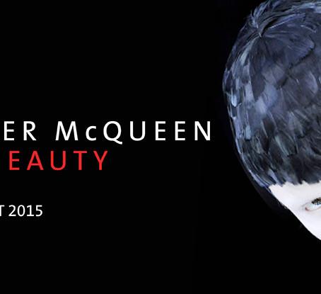 Biyoni styles the Alexander McQueen gala dinner