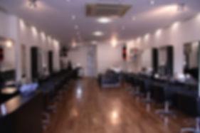 Photo of inside Biyoni Hair salon