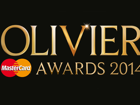 Hair stylists to the stars for the Laurence Olivier Awards 2014