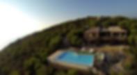 Residence Alba e Tramonto sul Mare#Domu Sardo by Sandra G.