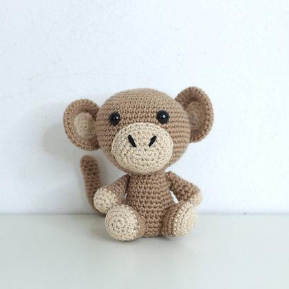 Macaco Adriano