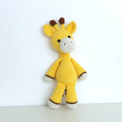 Girafa Berni