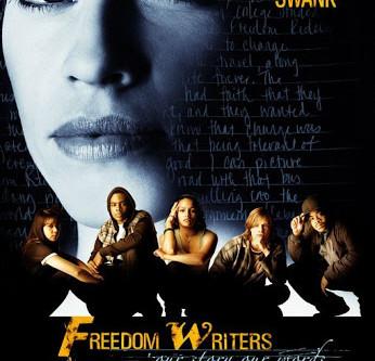 フリーダムライターズ〜The Freedom Writers Diary