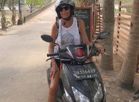 Easy Rider - Island Style