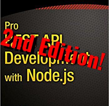 REST API design 2nd edition