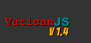 VaticanJS v1.4 is out!