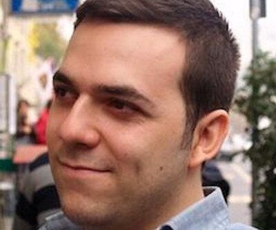 JavaScript of the Week: a conversation with Alberto Gimeno