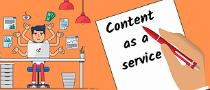 Content as a Service: Your Guide to the What, Why, and How