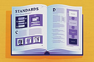 The importance of standards in development teams
