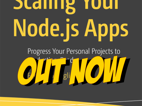 Learn how to scale your Node.js apps