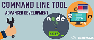 Advanced CLI Tool Development with JavaScript and OClif