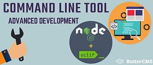 Advanced CLI Tool Development with JavaScript and OClif