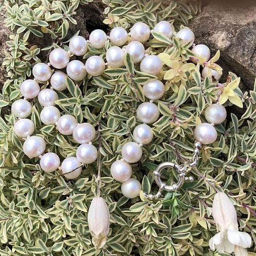 Large Pearls