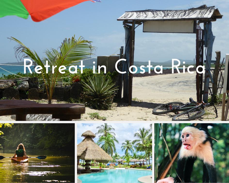 Retreat in Costa Rica