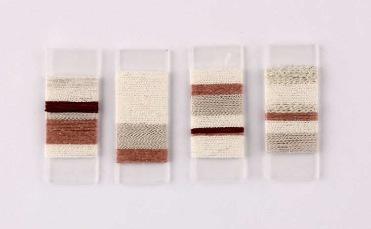 Surfaceology - Yarn Wrap Colours