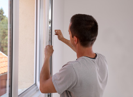 Major Benefits of Installing UPVC Double Glazing in Your Home