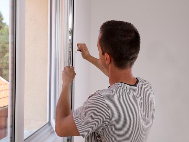 Changement menuiseries (Fenêtres, portes)