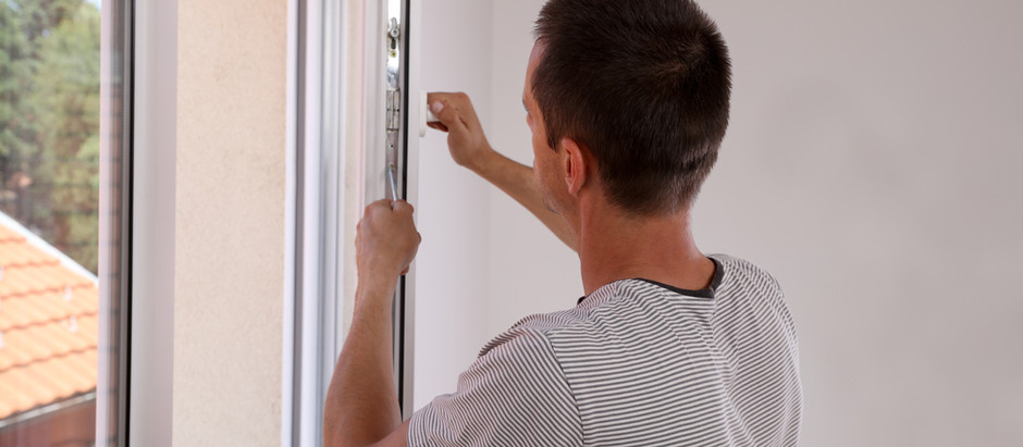 Window Installation Types