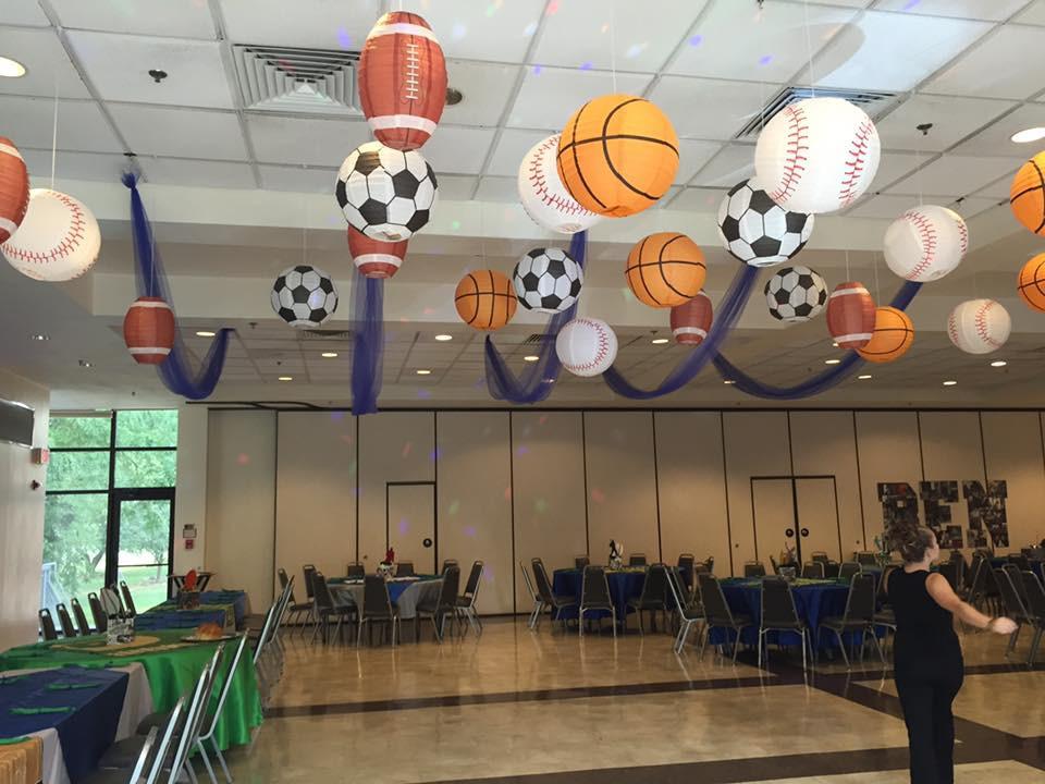 Lanterns sports