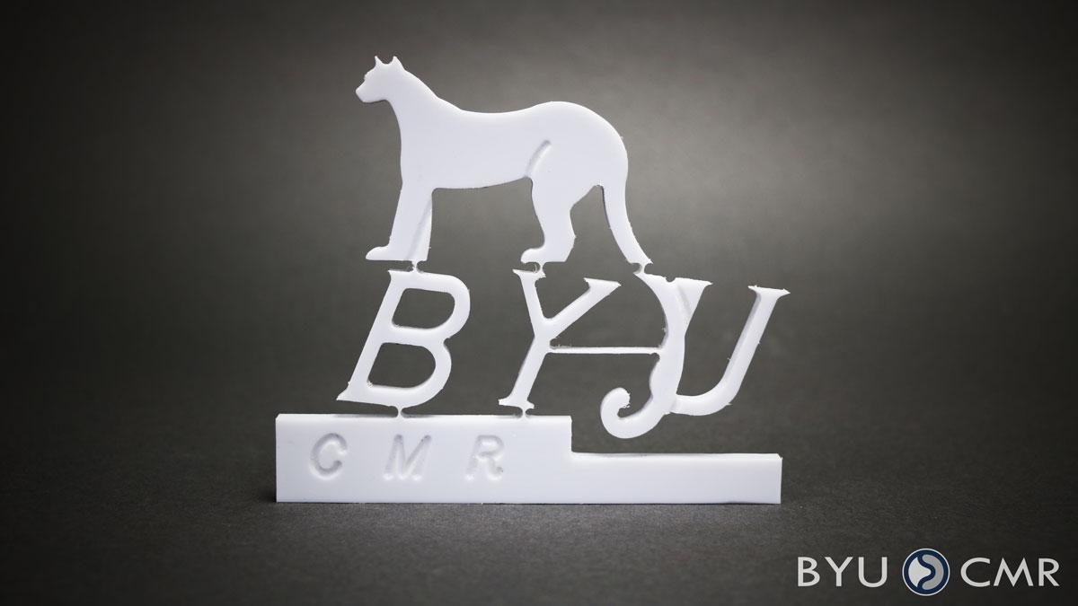 BYU Cougar