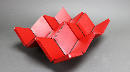 Thick Origami