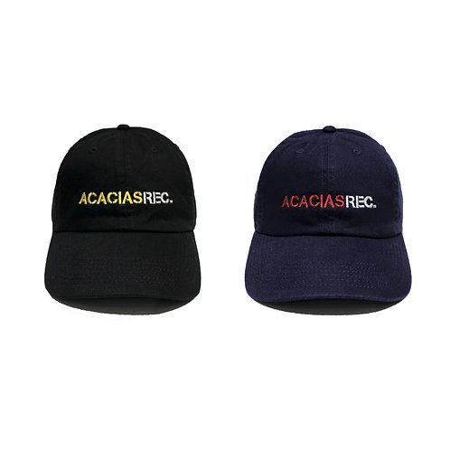STENCIL LOGO CAP