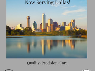 We are serving Dallas, chimney cleanings, inspections and fireplace repairs and replacement