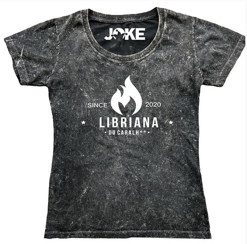 "Camisa ""Libriana"""
