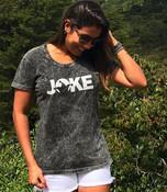 Não leve a sério, leve JOKE! #teamjoke #