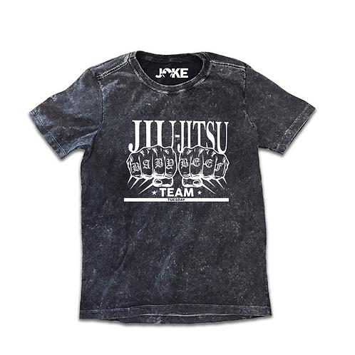 "Camisa ""Jiu-Jitsu Team"""