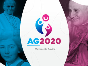 "Movimento Auxilia realizará Assembleia Geral no estilo ""Home Office"""