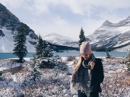 6 Instagram Worthy Lakes in Alberta, Canada
