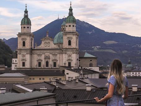 Salzburg Travel Guide