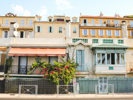 How to Spend a Day in Nice, France