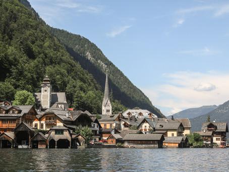 Day Trip to Hallstatt, Austria