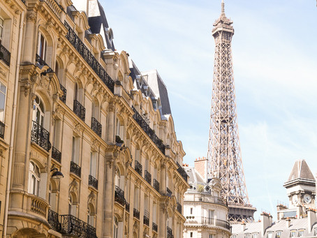 How to Spend 3 Days in Paris, France