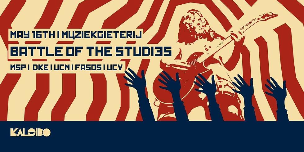Battle of the Studies @Maastricht