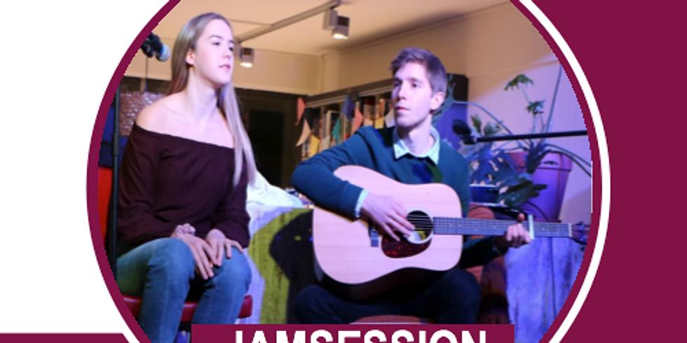 JAM SESSION - Stek Café