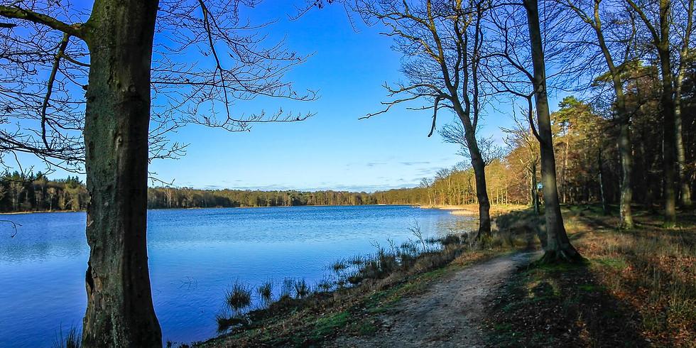 Zwart Water Lake Mini Hike
