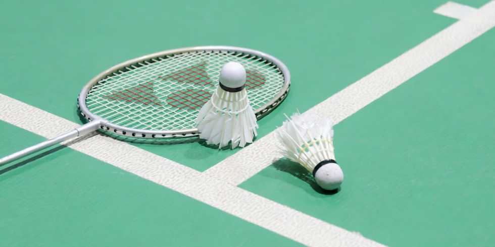 MondayMovement Badminton